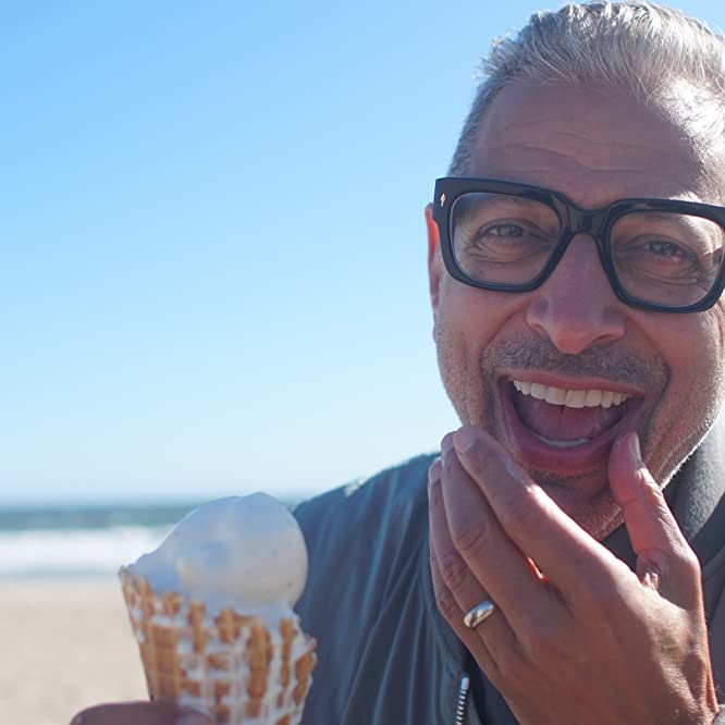 The World According to Jeff Goldblum (2019)