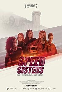 New movie releases Speed Sisters Palestine [HDRip]