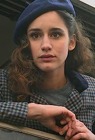 Primary photo for Valentina Bellè