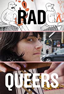 Movies clips film download Rad Queers: Edie Fake USA [Mkv]
