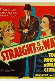 Straight Is the Way (1934) Poster - Movie Forum, Cast, Reviews