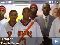 Coach Carter 2005 Imdb