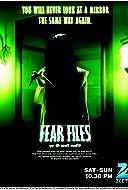 Fear Files (TV Movie 2015) - IMDb