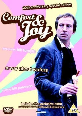 Comfort and Joy (1984)