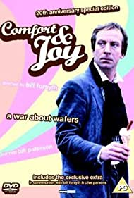 Bill Paterson in Comfort and Joy (1984)