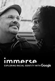 Google Immerse VR Racial Identity: Exploring Race
