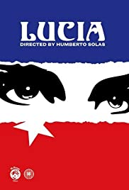 Lucía (1968) Poster - Movie Forum, Cast, Reviews