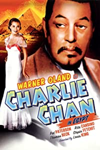 Best movie downloading site ipod Charlie Chan in Egypt Eugene Forde [480x854]