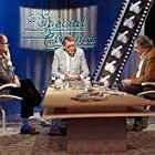 Jean-Luc Godard, Alain Tanner, and Christian Defaye in Episode dated 26 October 1987 (1987)