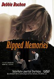 Ripped Memories Poster