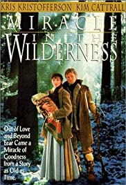 Miracle in the Wilderness Poster