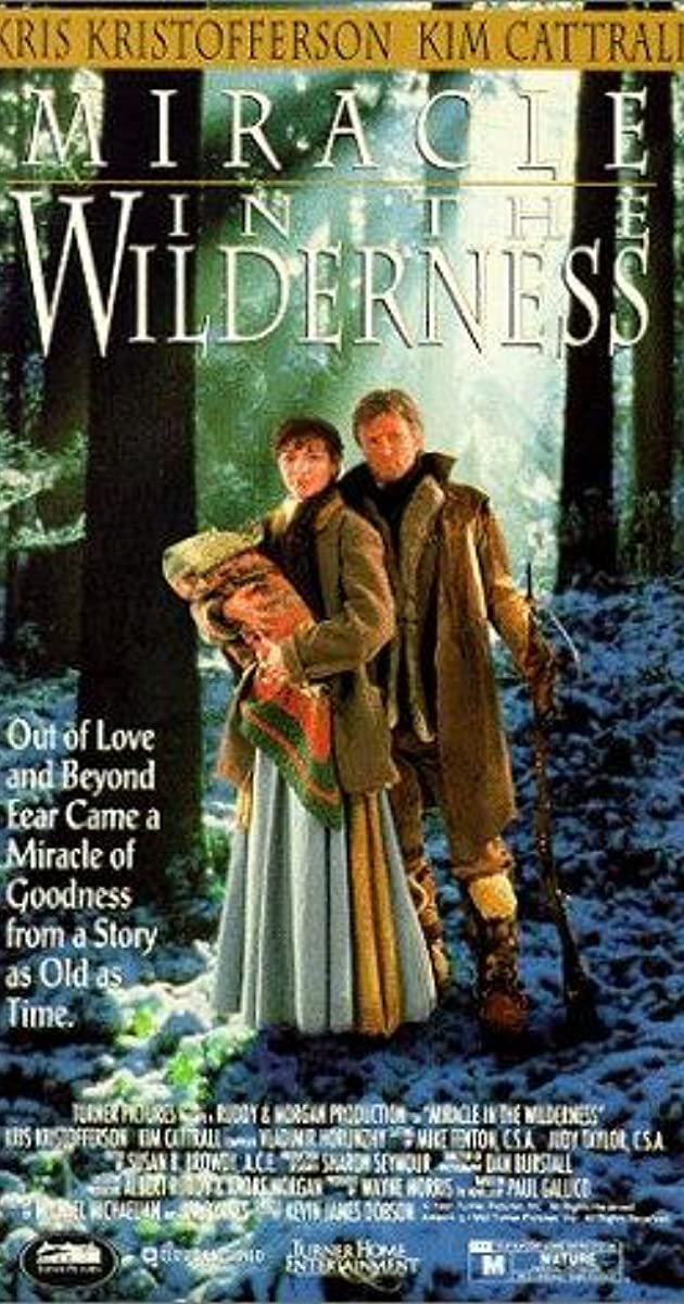Miracle In The Wilderness TV Movie 1991