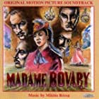 James Mason, Van Heflin, Jennifer Jones, and Louis Jourdan in Madame Bovary (1949)