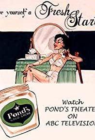 Primary photo for Ponds Theater