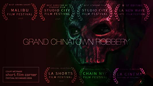 The Grand Chinatown Robbery movie mp4 download