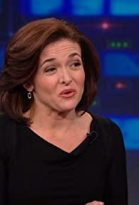 Primary photo for Sheryl Sandberg