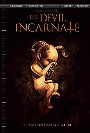 The Devil Incarnate Poster