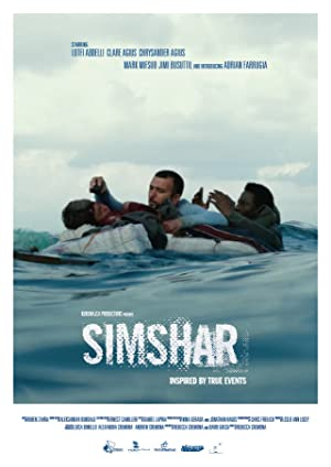 Where to stream Simshar