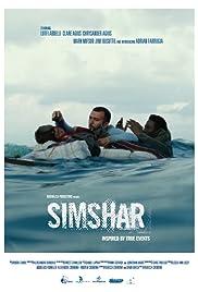 Simshar Poster