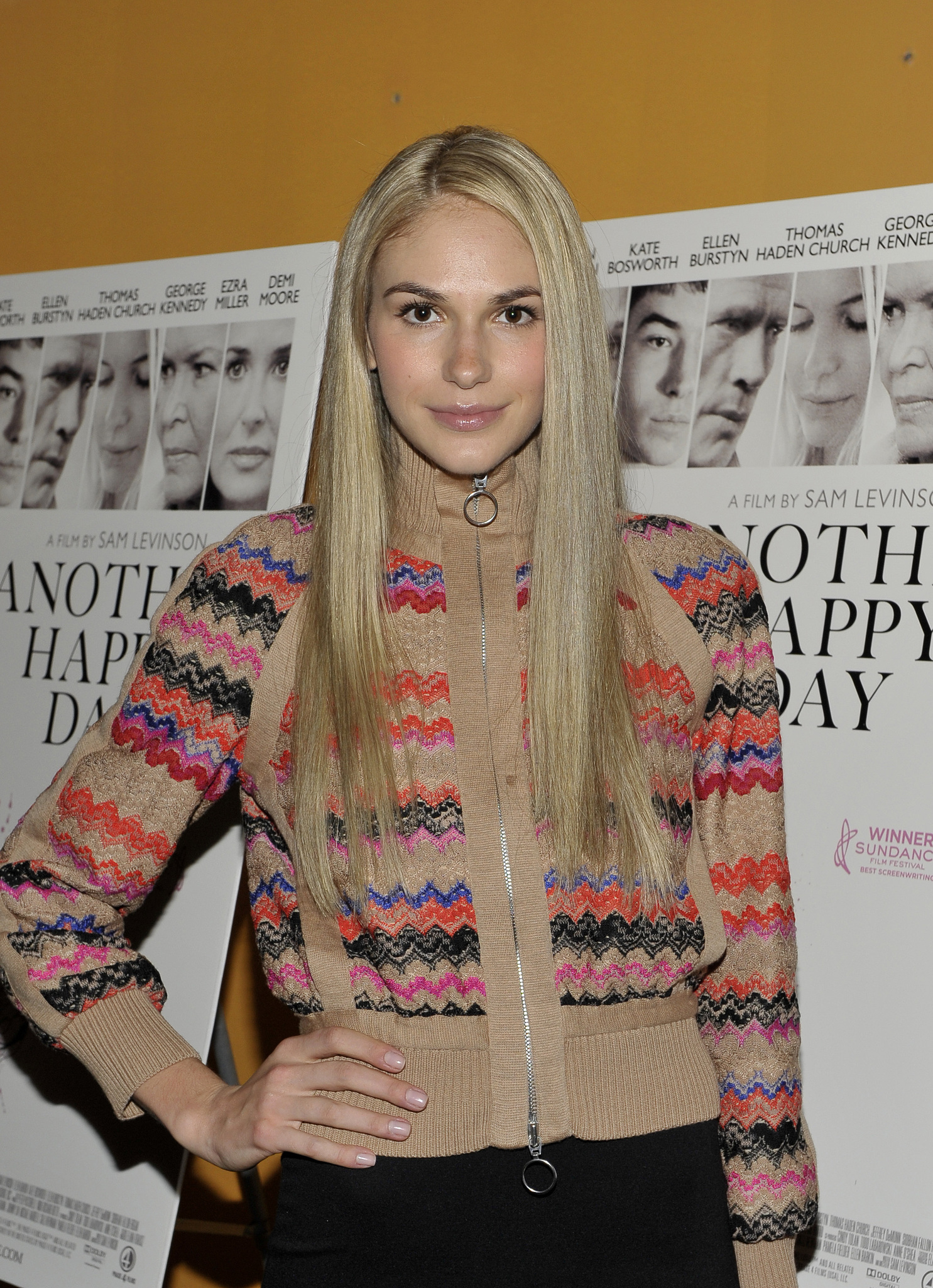 Jennifer Missoni at an event for Another Happy Day (2011)