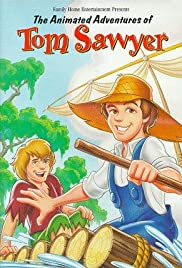 Adventures Of Tom Sawyer Movie Online
