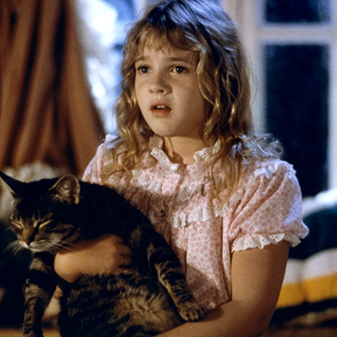 Drew Barrymore in Cat's Eye (1985)