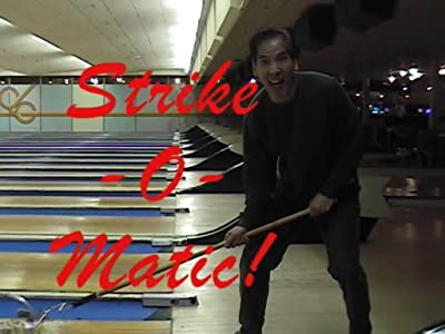 Downloading divx movie Strike-O-Matic by none [2K]