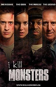IMDB free movie downloads I Kill Monsters by [HD]