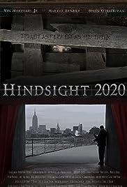 Hindsight 2020 Poster