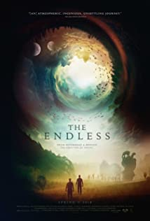 The Endless (I) (2017)