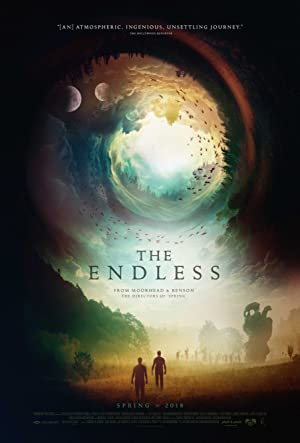 Permalink to Movie The Endless (2017)