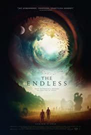 The Endless – Infinitul