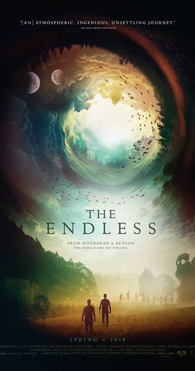 Watch Full HD Movie The Endless (2017)