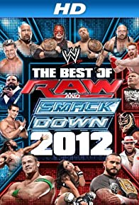 Primary photo for WWE: The Best of Raw & SmackDown 2012, Volume 2
