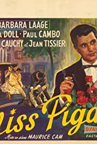 Miss Pigalle (1958)