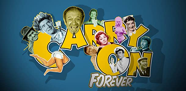 Film kostenlos ansehen Carry on Forever: Episode #1.2 by Simon Paintin [Mp4] [DVDRip]