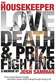 The Housekeeper: Love, Death, & Prizefighting Poster