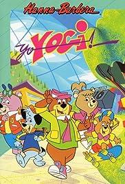 Yo Yogi! Poster