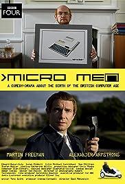 Micro Men(2009) Poster - Movie Forum, Cast, Reviews