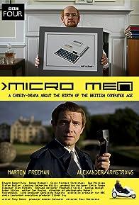 Primary photo for Micro Men