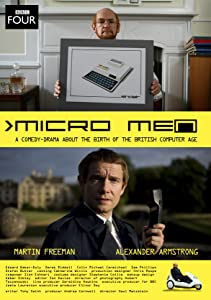 Latest hollywood movie downloads Micro Men by Gavin Claxton [2048x2048]