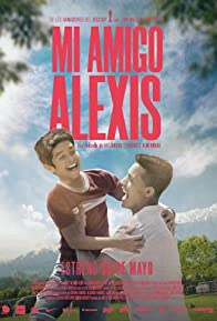 Primary photo for Mi Amigo Alexis
