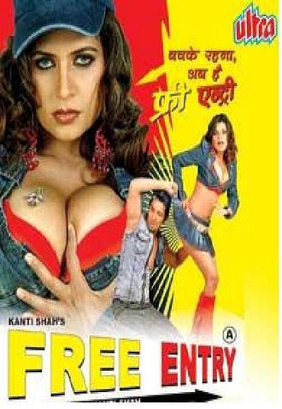 18+ Free Entry 2021 Hindi Romantic Hot Movie 720p HDRip 700MB MKV Download