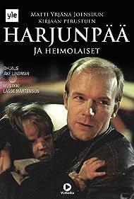 Kari Heiskanen in Harjunpää ja heimolaiset (1995)