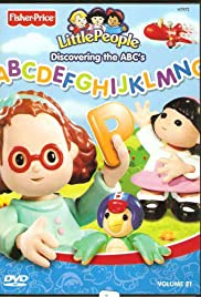 Little People: Discovering the ABC's Poster