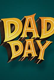Dad Day Poster