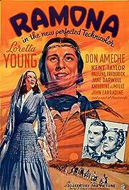 Ramona(1936) Poster - Movie Forum, Cast, Reviews