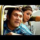Rajesh Kumar and Divyanka Tripathi Dahiya in Mrs. & Mr. Sharma Allahabadwale (2010)