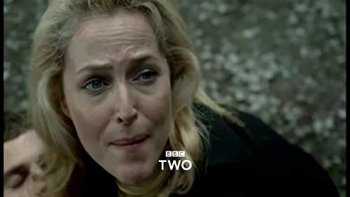 """Here's BBC Two's teaser trailer for """"The Fall."""""""