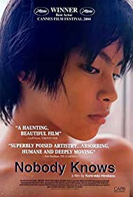 Dare mo shiranai (2004)
